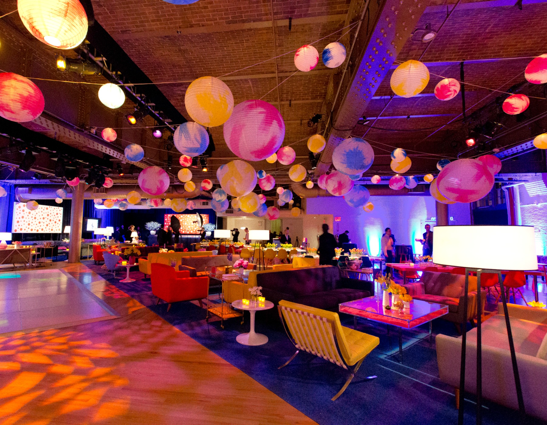 event production nyc