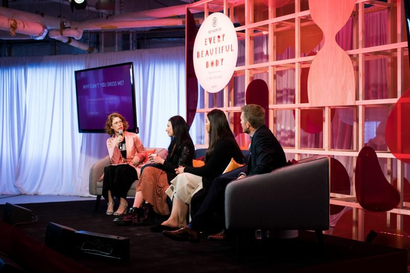 "Case Study: Refinery29 Presents ""Every Beautiful Body"""