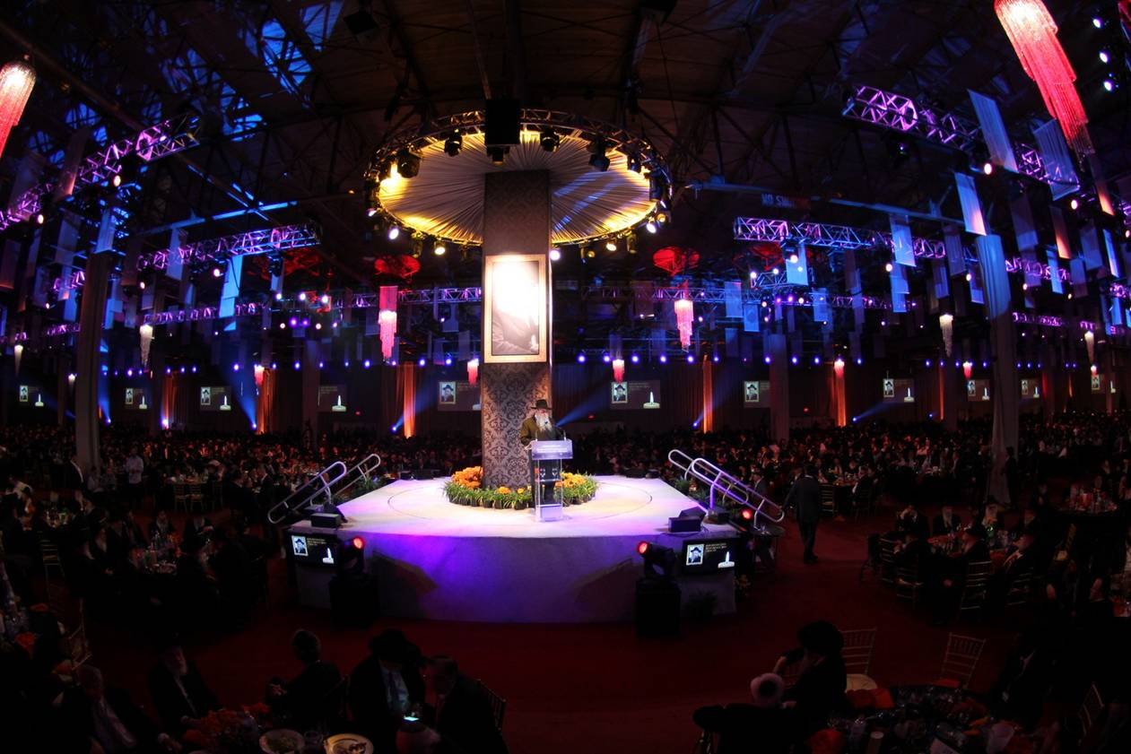 corporate event production nyc