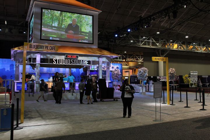 7 Simple Steps for Great Trade Show Productions