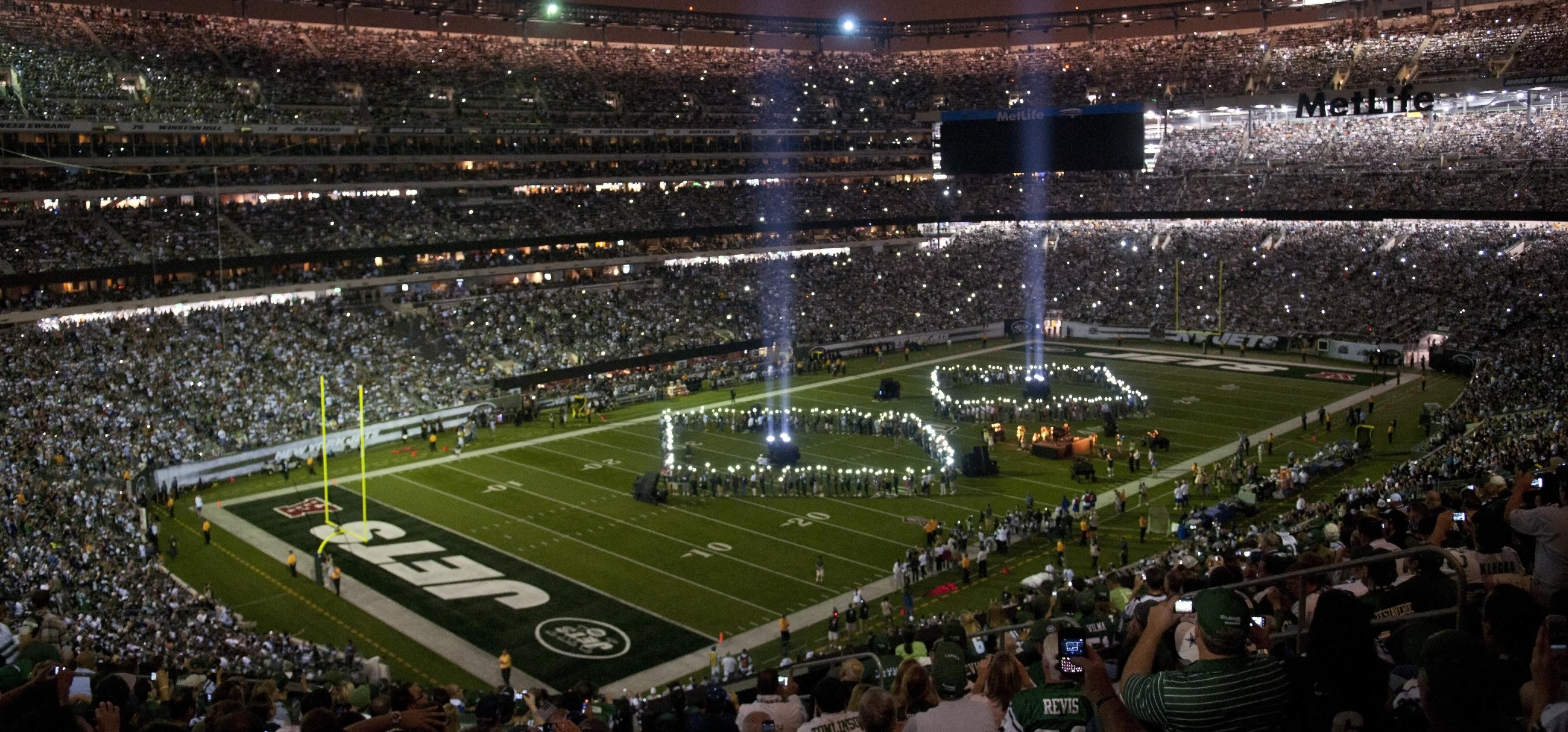 Options for a Stage Rental in NYC