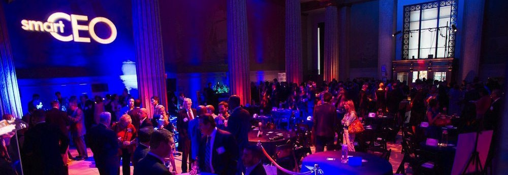 technical event production company NYC