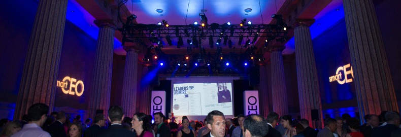 event production company New York