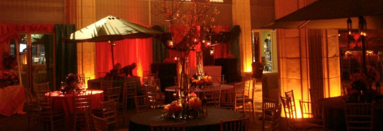 event production companies