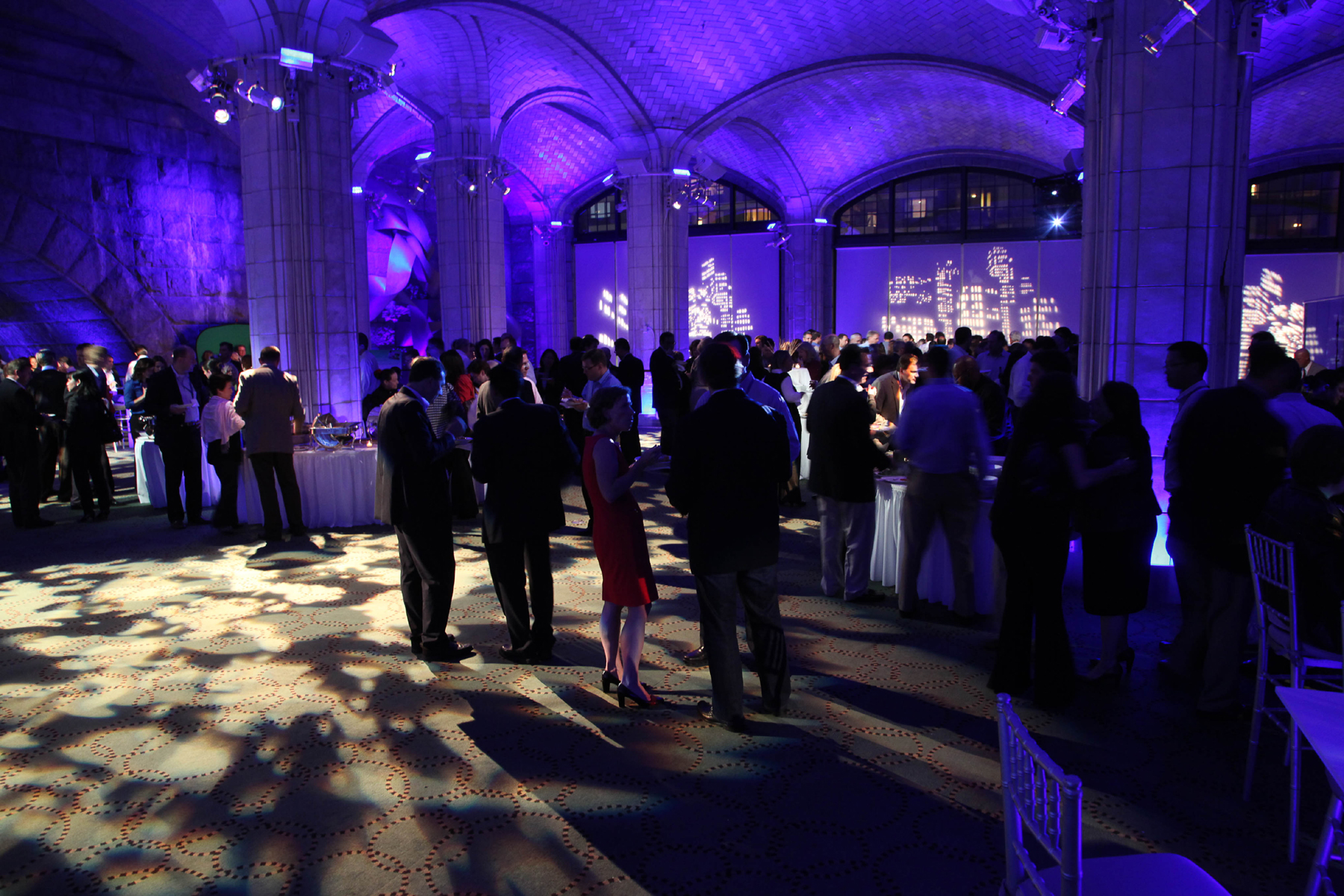 When to Hire a Full-Service Event Production Provider: How Late is Too Late?