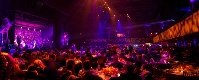 corporate technical event production nyc
