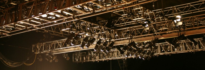 technical event production companies nyc