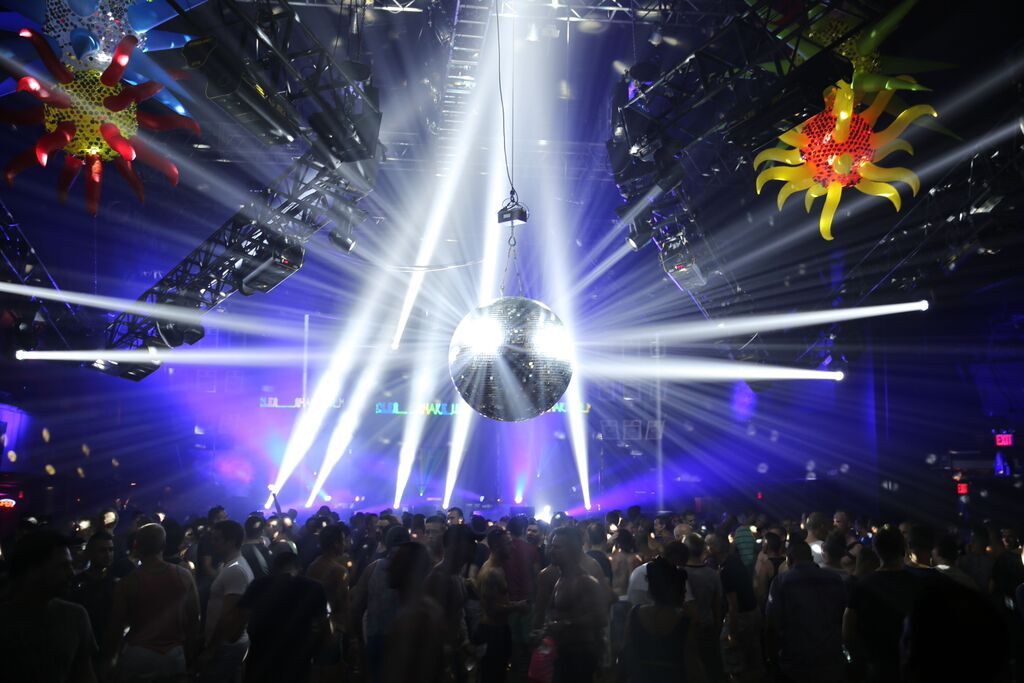 How to Create the Best Event Lighting for Your NYC Venue